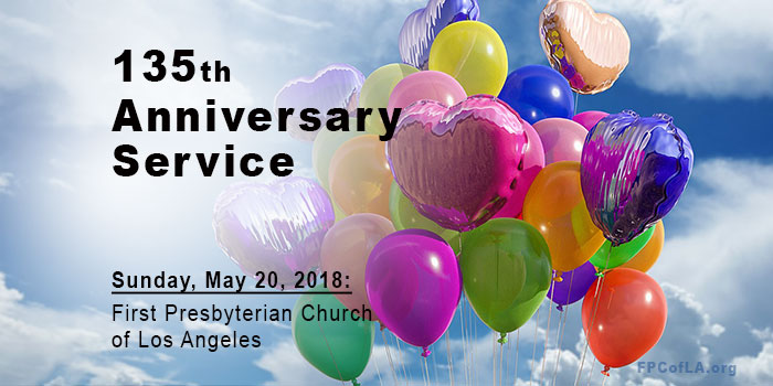 scriptures for church anniversary